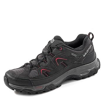 Salomon Fortaleza GTX W Hiking Shoes: Amazon.co.uk: Sports