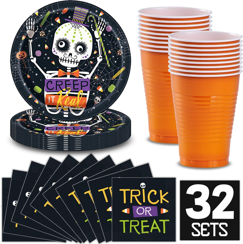 Sugar Skull Party Tableware Bundles