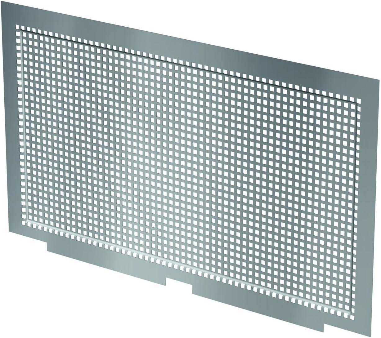Lochgitter Kellerfensterschutz Kellerfenster Gitter Nagerschutz  Alulochblech