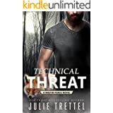 Technical Threat (Westin Force Book 4)