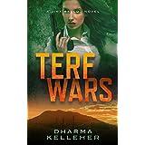 TERF Wars (Jinx Ballou Bounty Hunter Book 4)