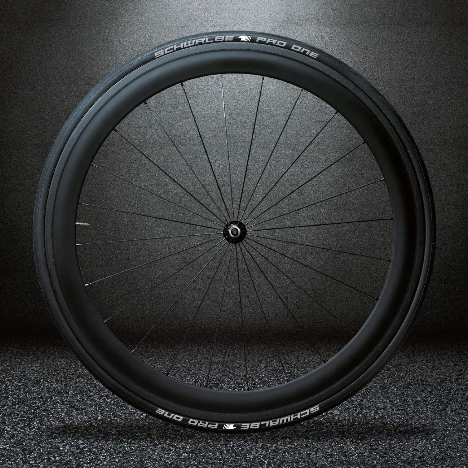 SCHWALBE Pro One Evolution Tire Tubeless