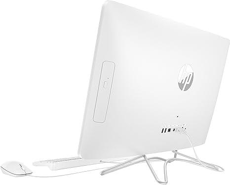 Hp All In One 24 E012nl Desktop Pc Da 8 Gb Display Da 23 8 I5