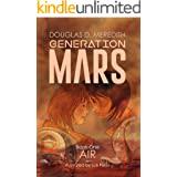 Air: Generation Mars, Book One