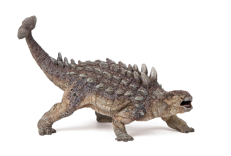 Papo 55015 Ankylosaurus, Spiel