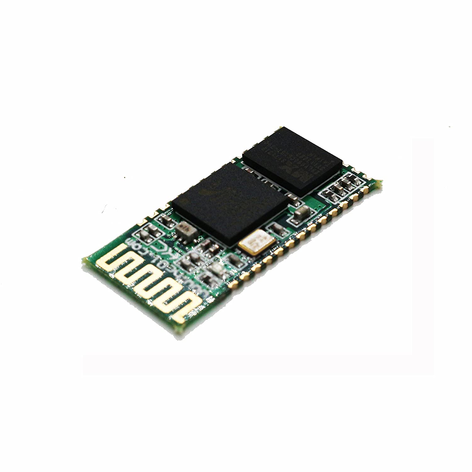 Sunhokey HC-06 serial port module connection 51 single-chip Bluetooth Module CSR wireless transmission module compatible with HC-07