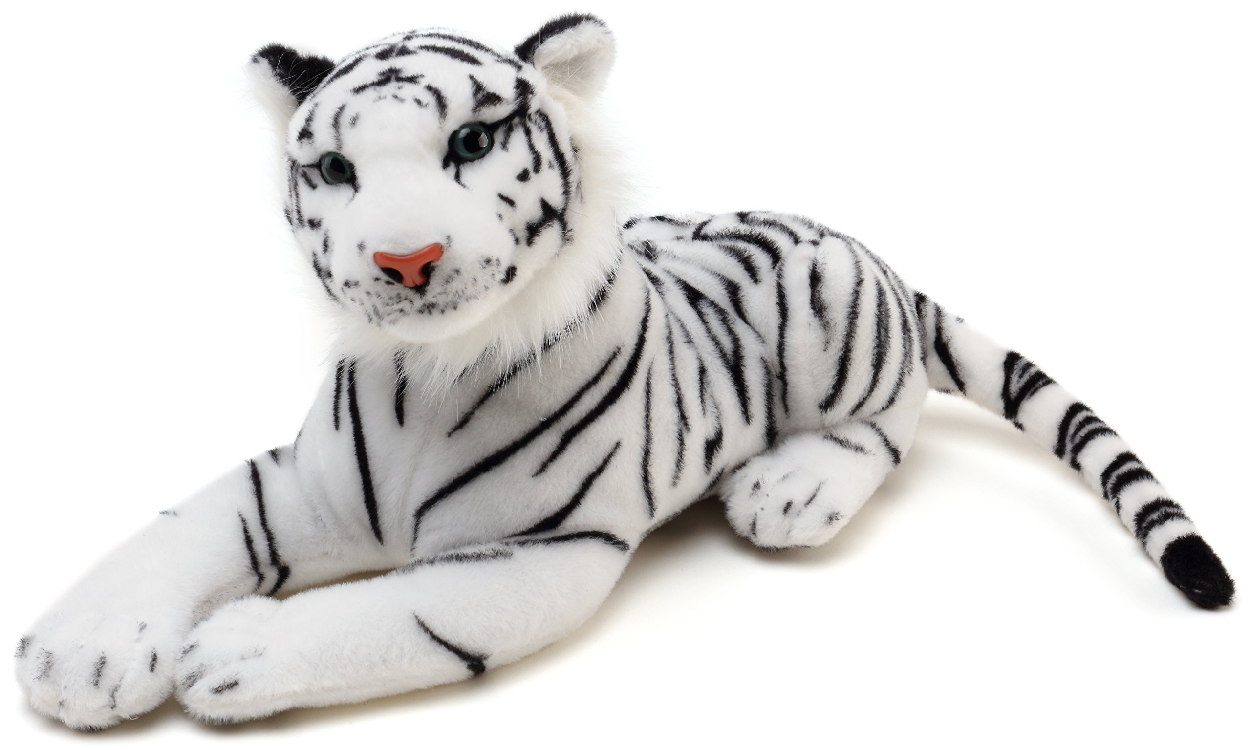 Amazon.com: Lazada Mum Tiger with Baby Tiger Stuffed