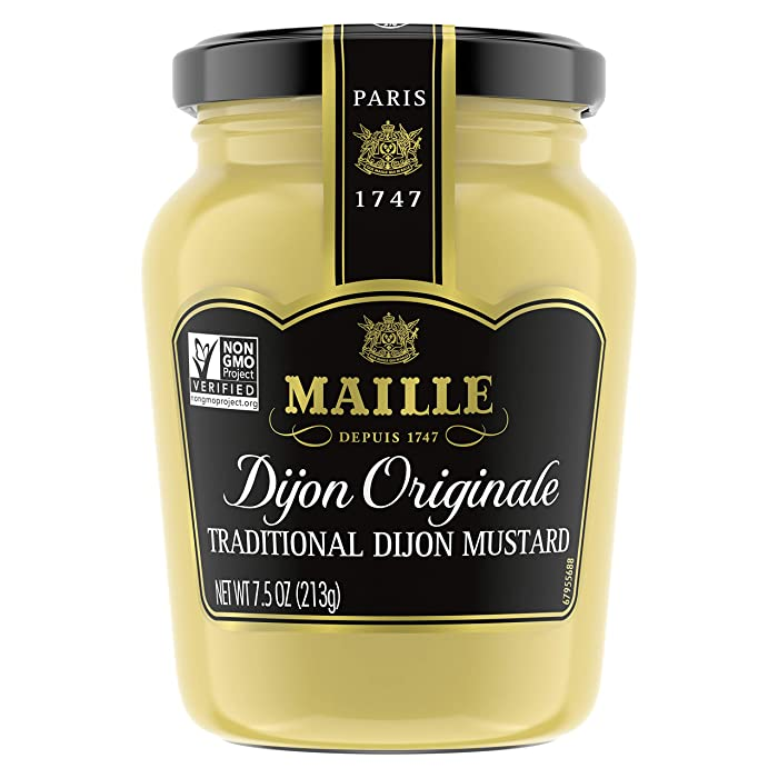 Maille Mustard, Dijon Originale, 7.5 Ounce