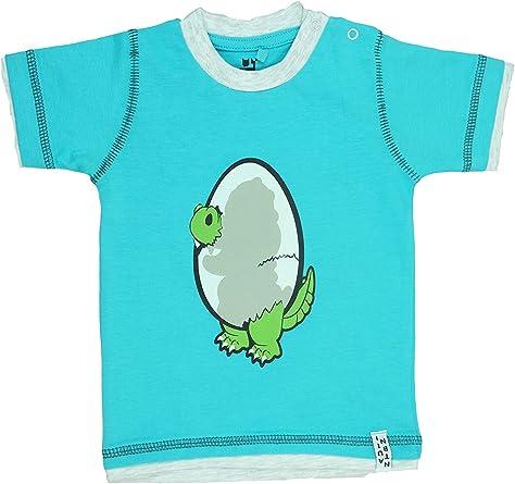 natubini Designer Joven para bebés y niños-Camiseta,