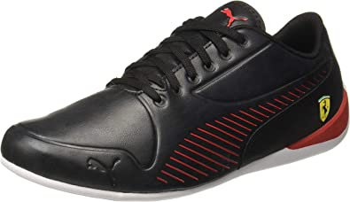 top fashion sneakers for cheap running shoes PUMA SF Drift Cat 7S Baskets Noires Ferrari Homme: Amazon.fr ...