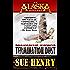 Termination Dust (An Alaska Mystery Book 2)