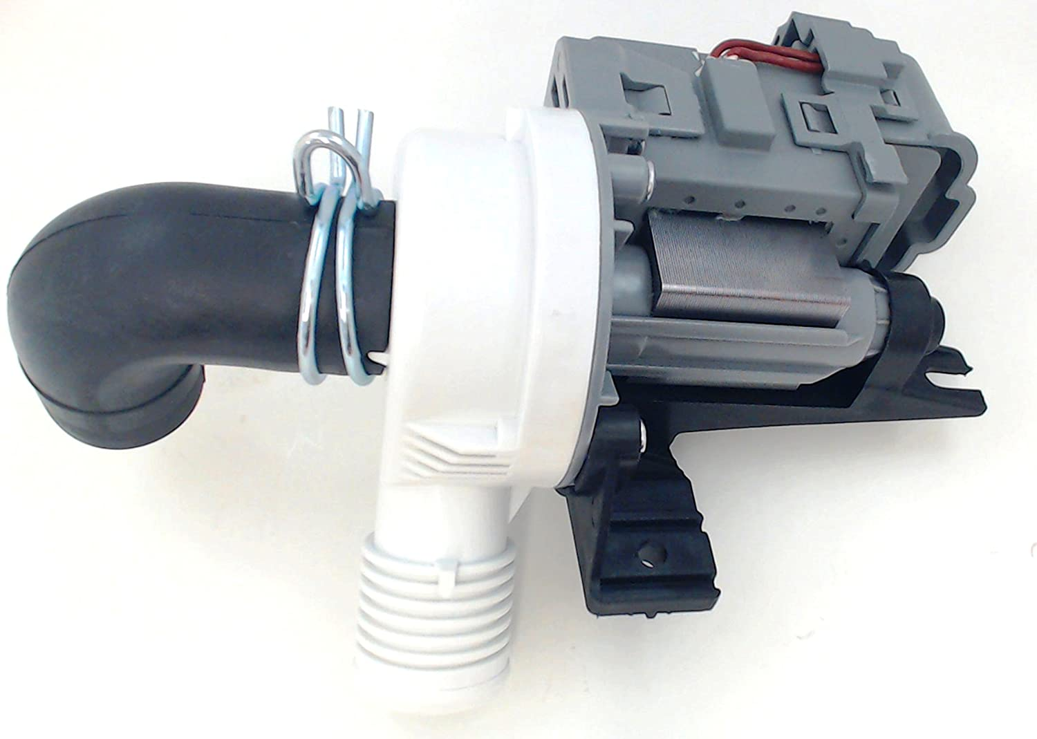 W10536347 WHIRLPOOL WASHER WATER PUMP *NEW PART*