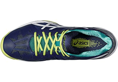Asics Gel Solution Speed 3 Clay Uomo