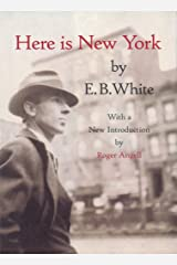 Here is New York Kindle Edition