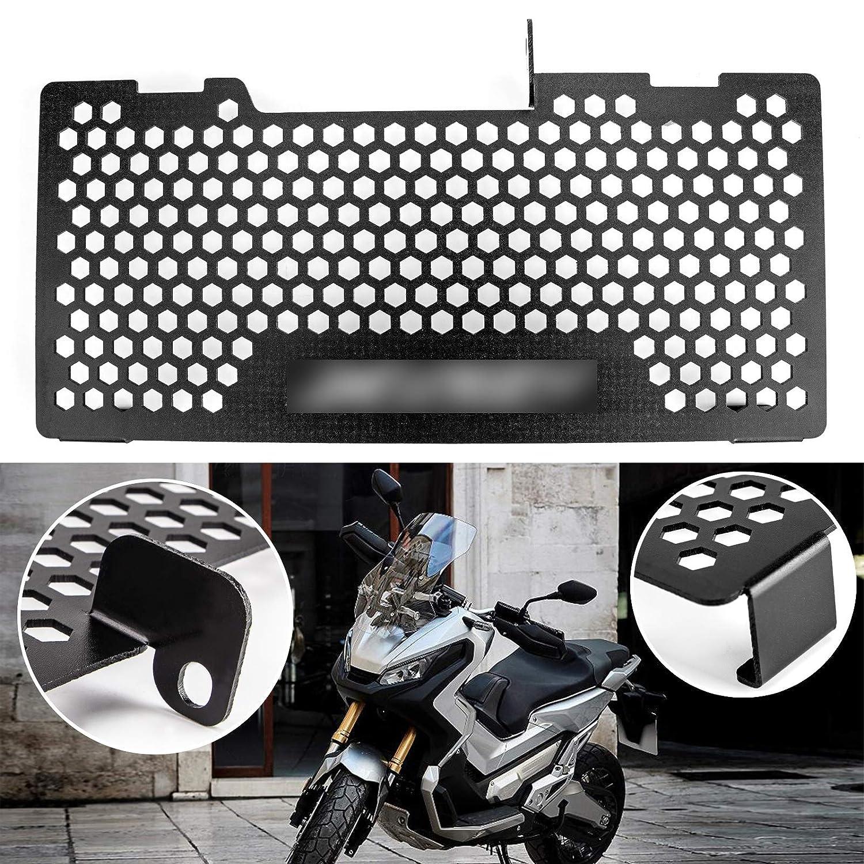 Artudatech Radiator Grille Guard Cover Protector For Honda X-ADV 750 17-18 XADV Accessories