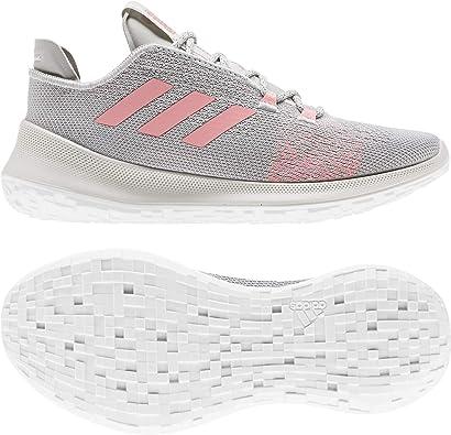 adidas Sensebounce + Ace J, Zapatillas Running Infantil Unisex bebé: Amazon.es: Zapatos y complementos