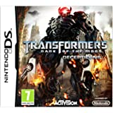 Transformers: Dark of the Moon - Decepticons /NDS