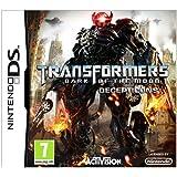 Transformers: Dark of the Moon - Decepticons (Nintendo DS)