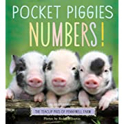 Pocket Piggies Numbers!: Featuring the Teacup Pigs of Pennywell Farm