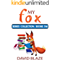My Fox Series: Books 5-6: My Fox Collection (My Fox Series Collection Book 2)