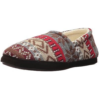 Woolrich Women's Whitecap Knit Slipper   Slippers