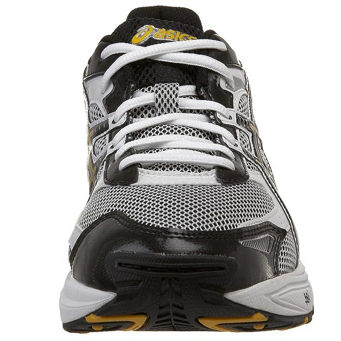 ASICS Men's GEL 160 TR Cross Training Shoe, WhiteGraphite