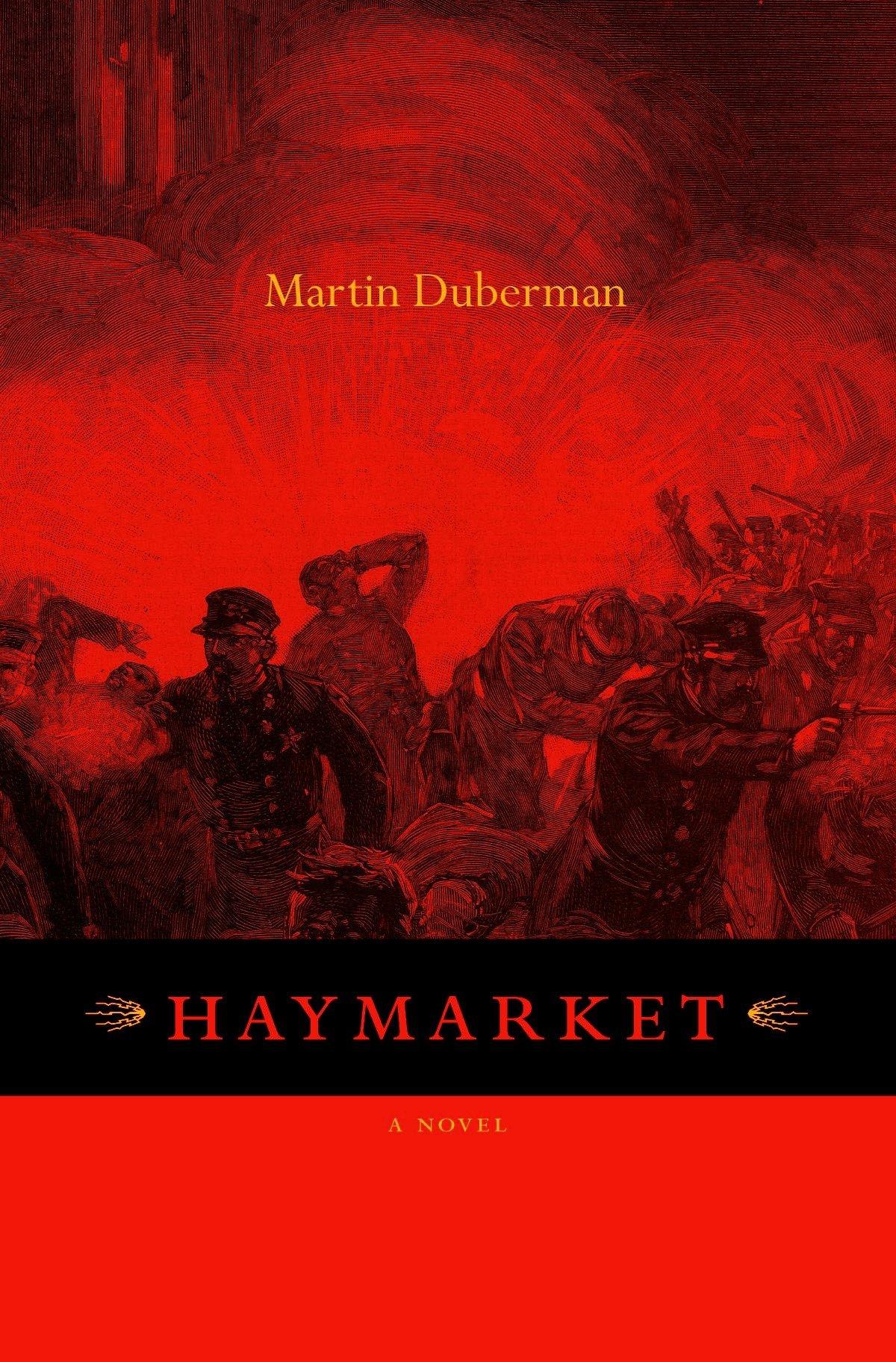 Haymarket: A Novel pdf
