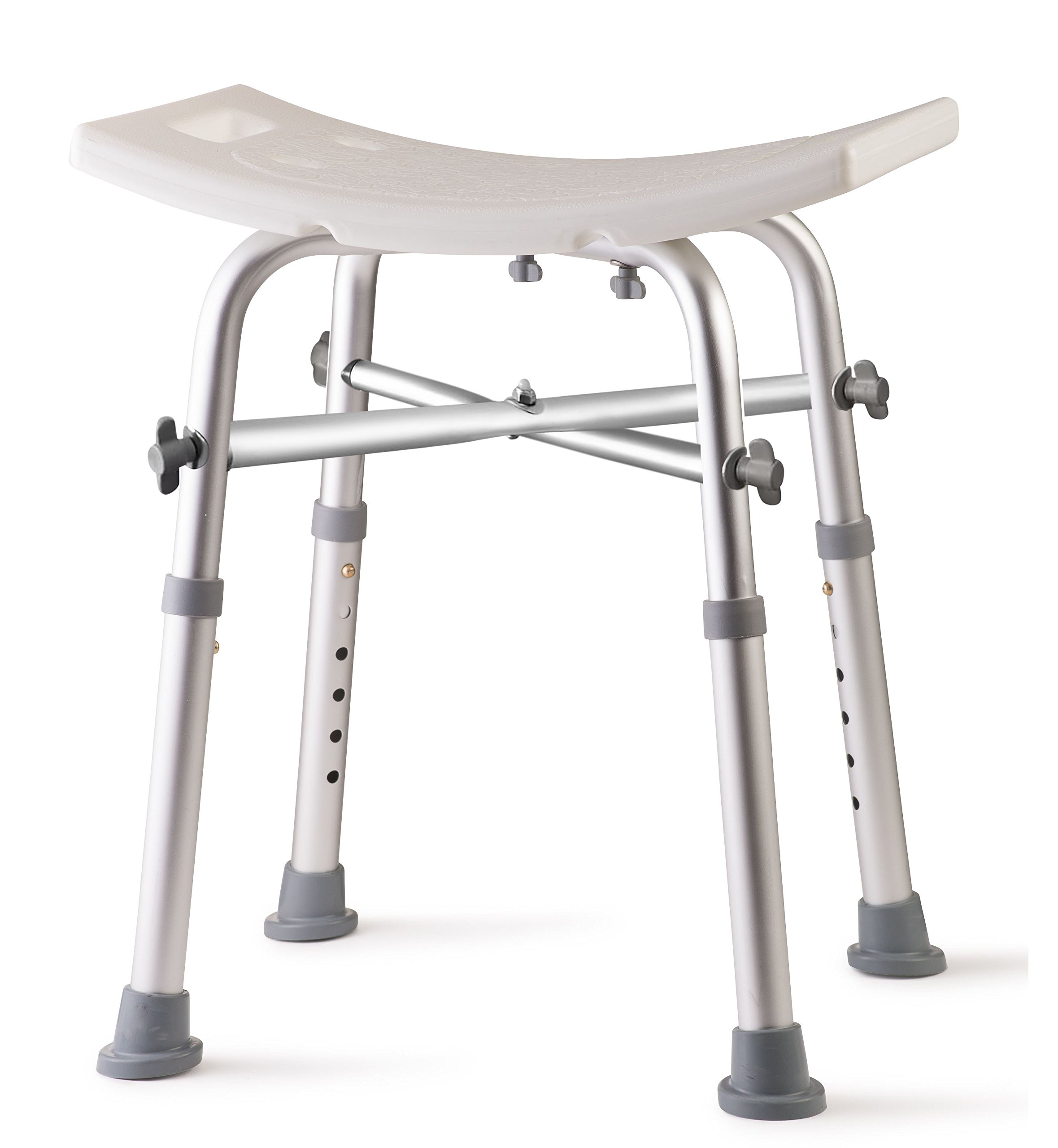 Dr Kay's Adjustable Height Bath and Shower Chair Top Rated Shower Bench