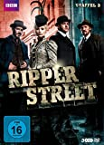Ripper Street - Staffel 3 [3 DVDs]