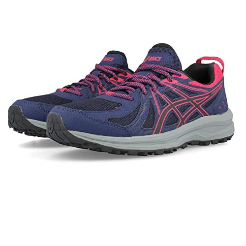 zapatillas asics frequent trail hombre