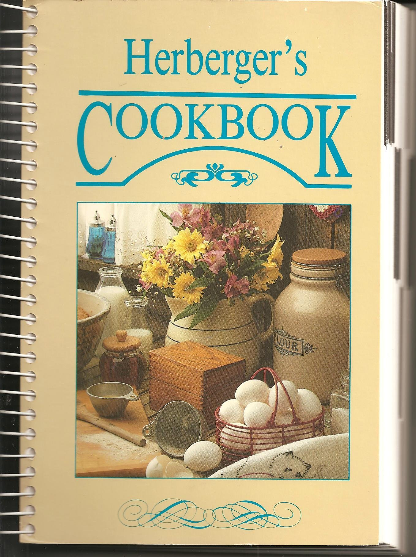 Herbergers Cookbook Gr Herbergers Amazon Books