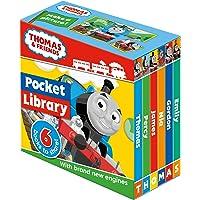 Thomas & Friends: Pocket Library