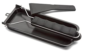 Cuisinart CCMP-203 BBQ Cheese Melt Pan, Black