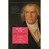 Beethoven: The Music and the Life
