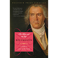 Beethoven: The Music and the Life book cover