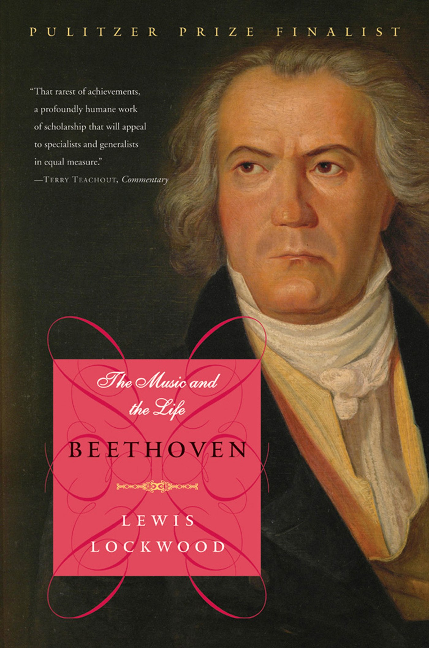 Beethoven  The Music And The Life  English Edition