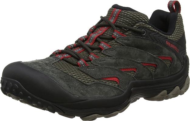 Merrell Cham 7 Limit Waterproof, Stivali da Escursionismo Uomo