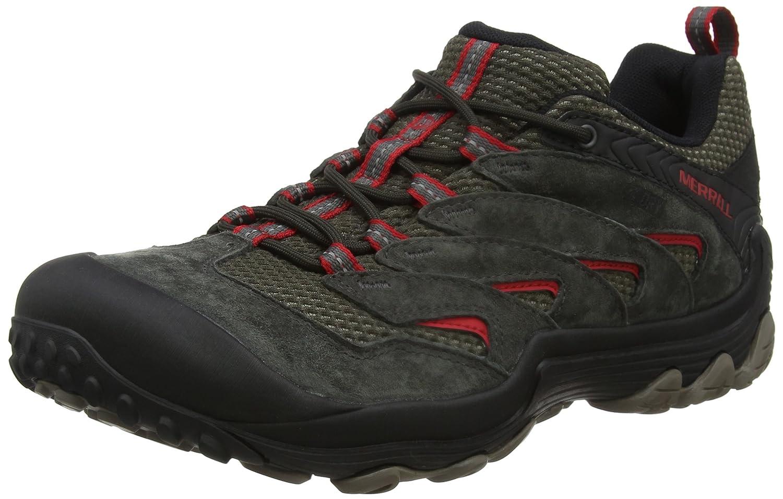Merrell Cham 7 Limit WP, Chaussures de Randonnée Basses Homme 110077