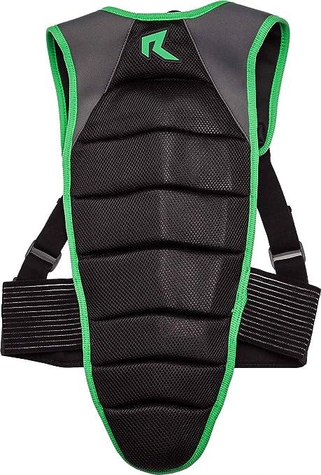 Reaper Bones Paraschiena Protezione Per Sci E Snowboard Amazon It Sport E Tempo Libero
