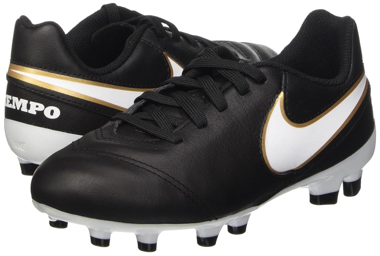Nike Kids Tiempo Legend VI FG Shoes Cleats