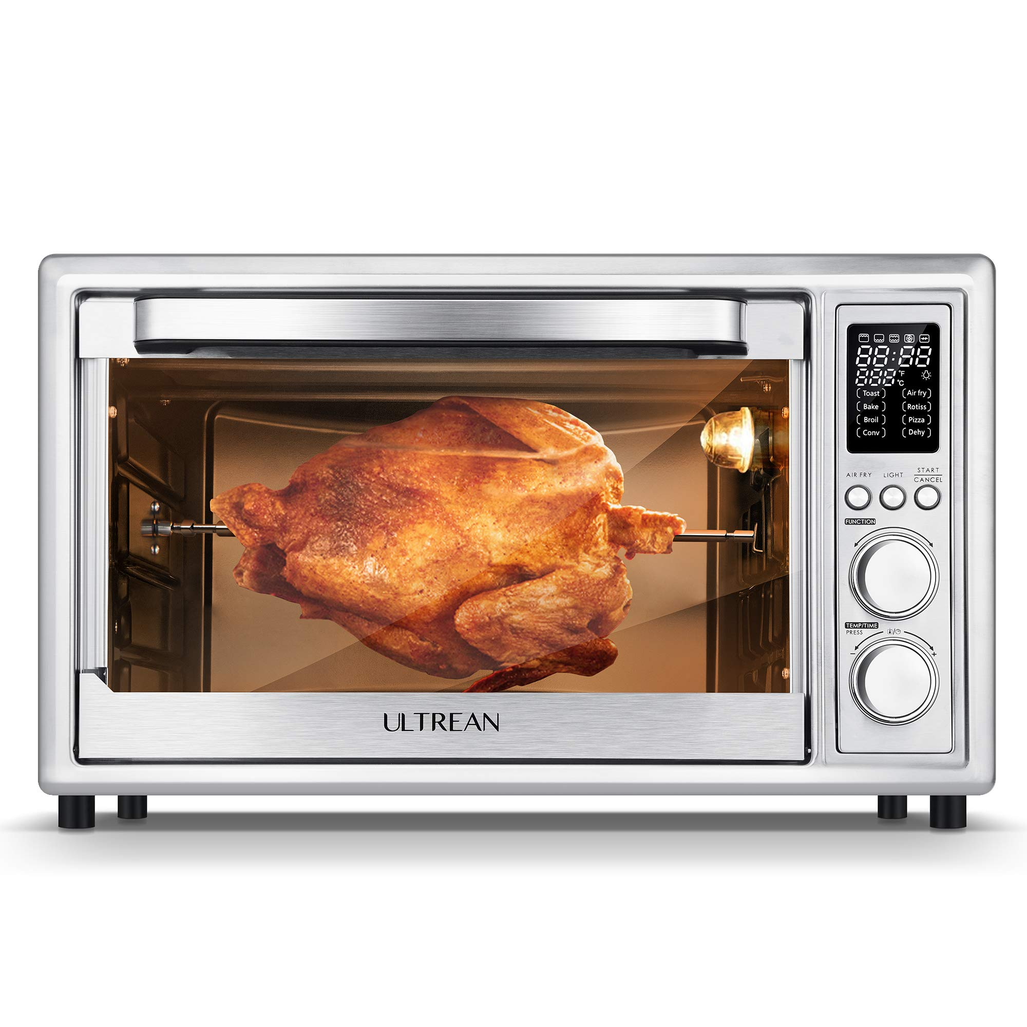 Save $62 off an air fryer toaster oven