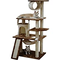 "Go Pet Club F711 53"" Kitten Tree"