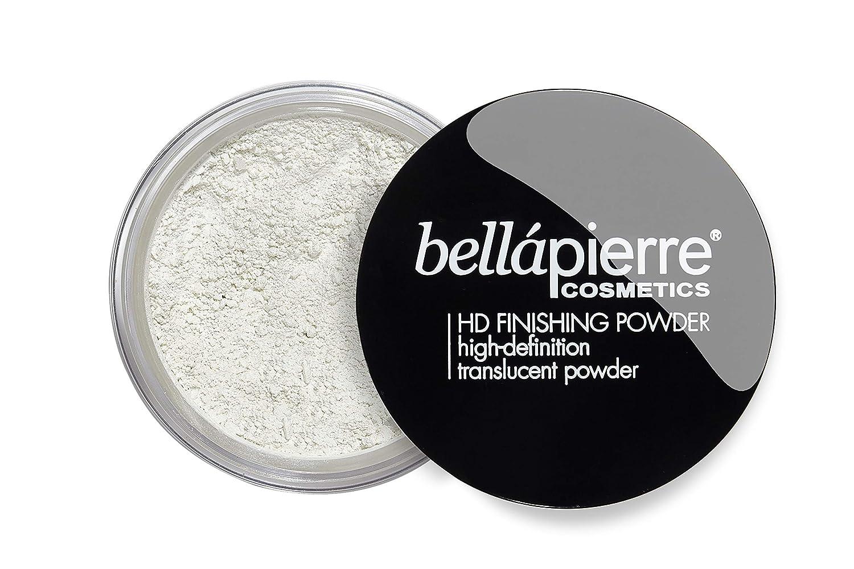 Bellapierre HD Finishing Powder (Translucent powder) 6.5g .23oz