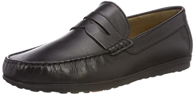 854127, Mens Loafers Bata