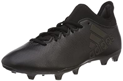 9fc753c3d adidas Men Boots Shoes Football Boots X 17.3 Firm Ground Soccer Cleats  CP9193 (US 6.5
