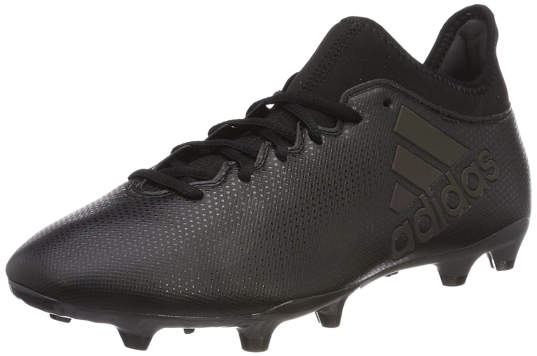 MultiCouleure (Cnoir Cnoir Supcya Cp9193) adidas X 17.3 FG, Chaussures de Football Homme 39 1 3 EU
