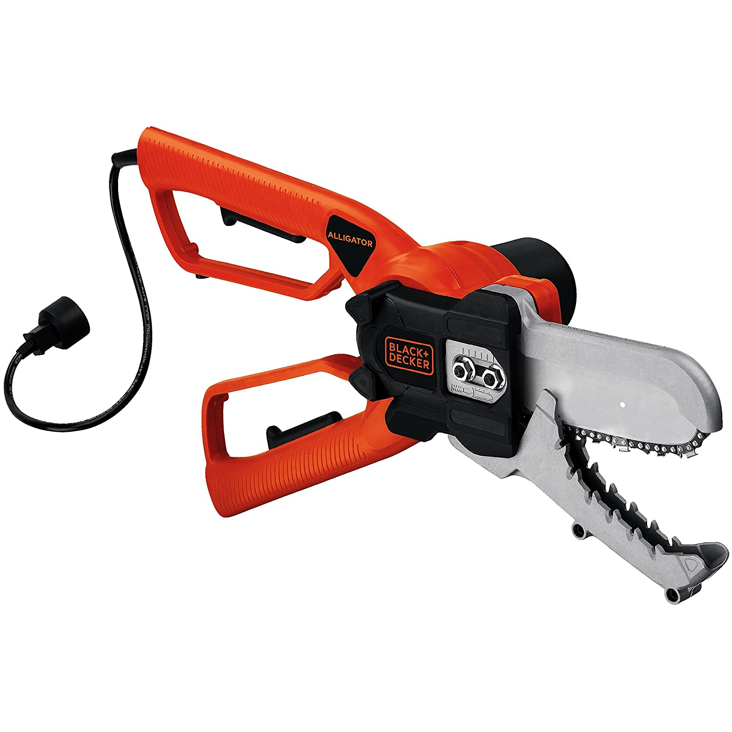 Best Electric Chainsaw 9