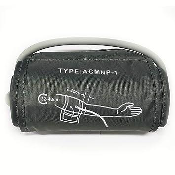 Blood Pressure Monitor Cuff, Lovia Automatic Digital Upper Arm BP Cuff, Blood Pressure Monitor