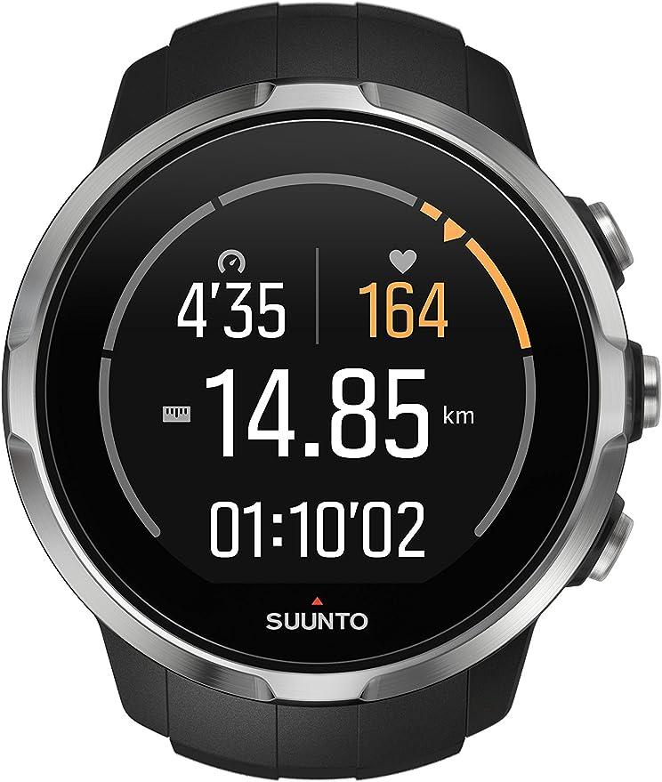 Suunto - Spartan Sport - SS022649000 - Reloj GPS para Atletas ...