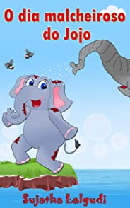 Livro infantil: O dia malcheiroso do Jojo: (Livros para crianças de 3-7 anos) Livro infantil ilustrado, Children's Portugues